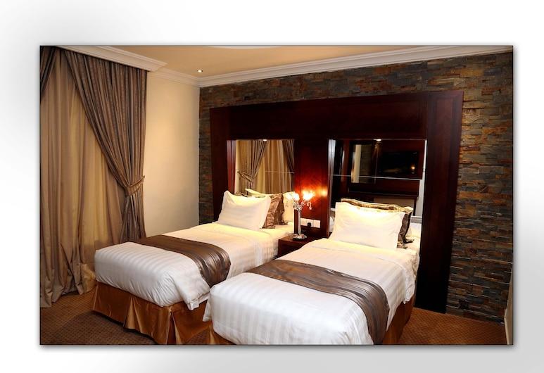 Loren Suites, Jeddah, Külaliskorter 2 magamistoaga, Tuba