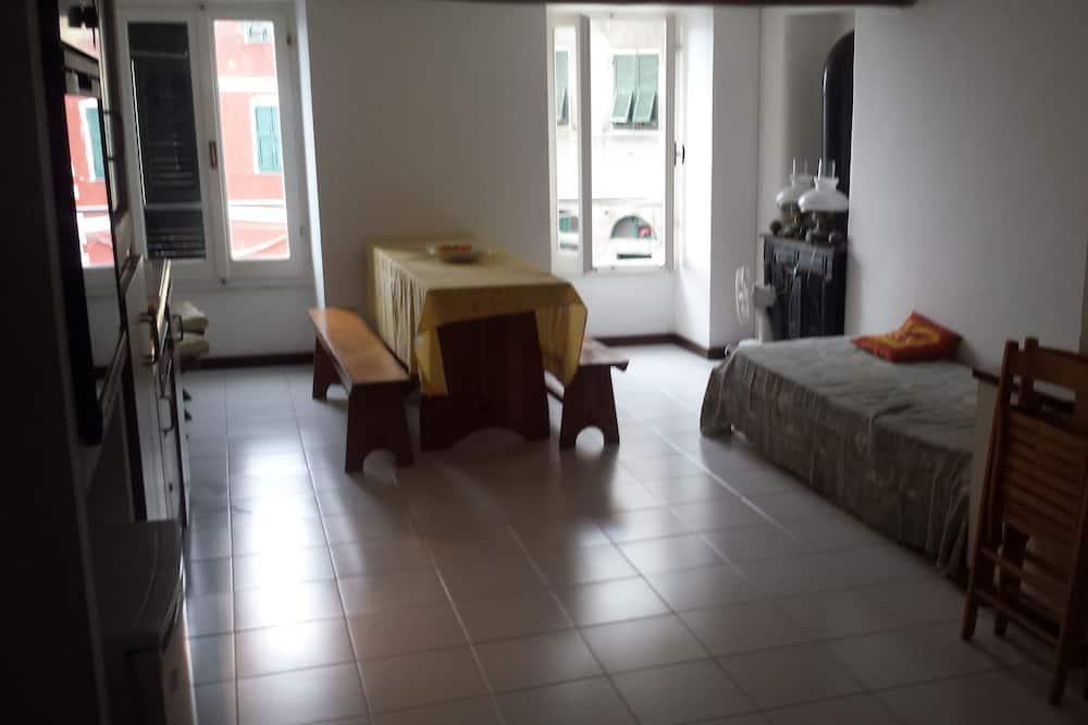 Apartment, 1 Bedroom (MARINA 1) - Living Room