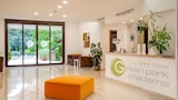 Picture of Hotel Green Park Madama in Castel Madama