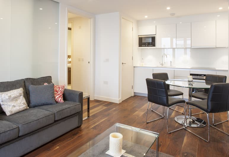 Oxford Street Apartments, London