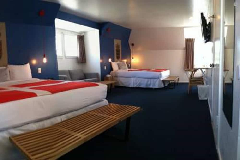 Phòng Deluxe, 2 giường cỡ queen - Ảnh nổi bật