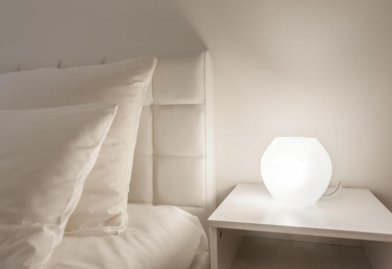 Designer Prague City Apartments, Prag, Deluxe Apart Daire, 1 Yatak Odası, Oda
