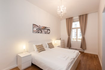 Imagen de Designer Prague City Apartments en Praga