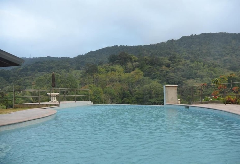 Amanecer: A Retreat and Spa, Lopinot
