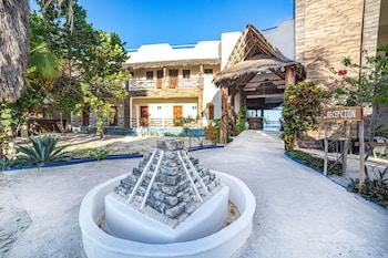 Fotografia hotela (Hotel Porto Coral) v meste Mahahual