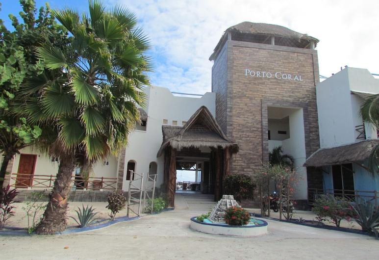 Hotel Porto Coral, Mahahual