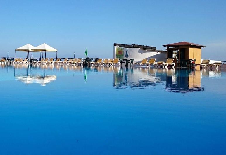 Hotel Club La Playa, Patti, Outdoor Pool