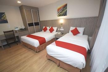 Picture of OYO 985 Hotel Nur in Miri
