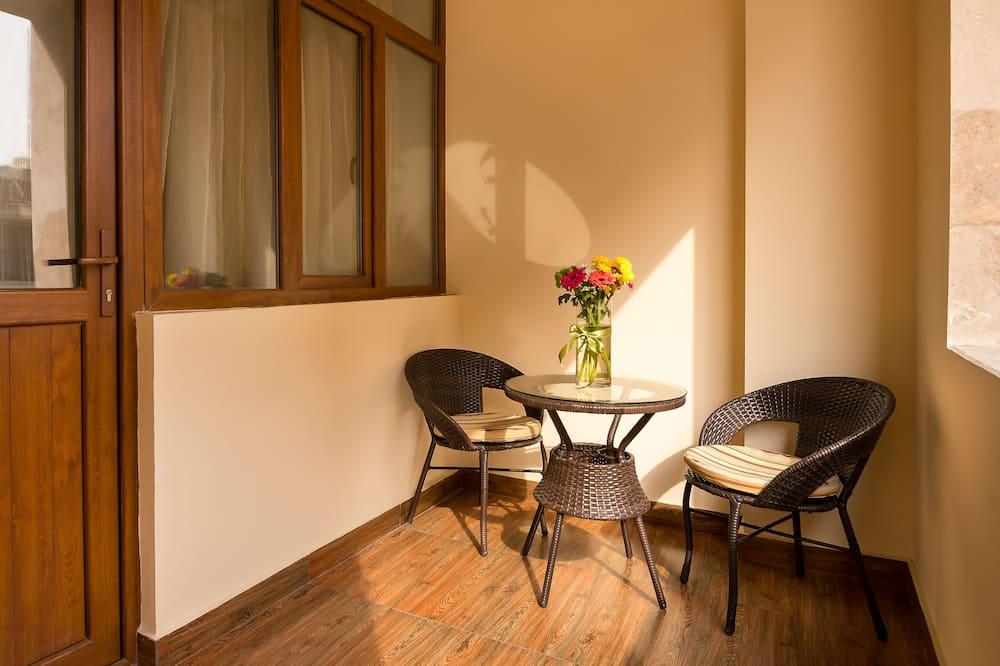 Двомісний номер «Делюкс» - Балкон
