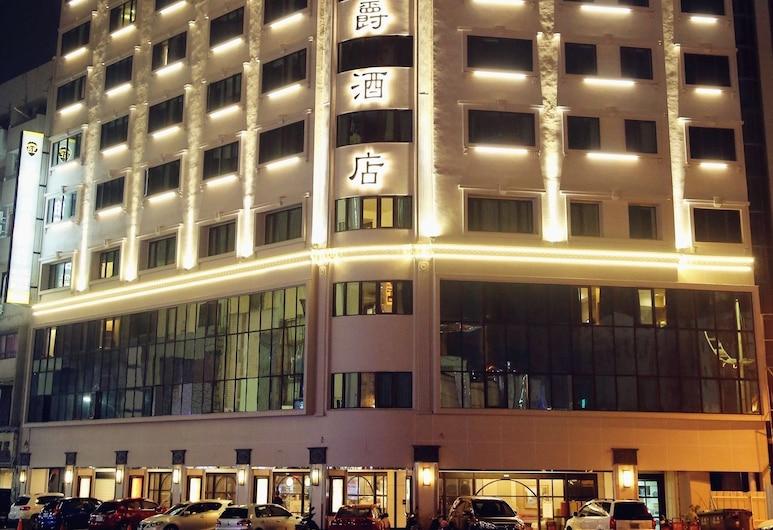 緻麗伯爵酒店, 斗六市
