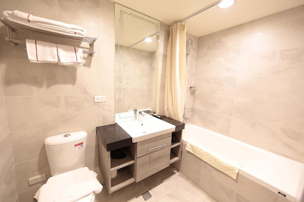 Habitación doble Elite - Baño