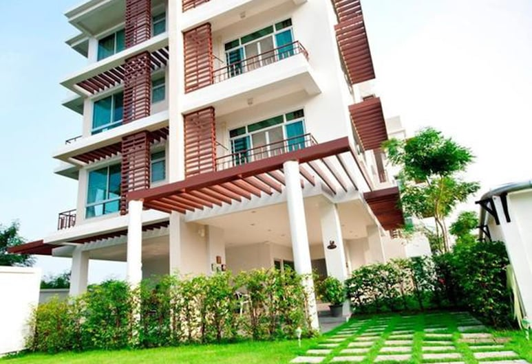 The Meet Green Apartment, Bangkok
