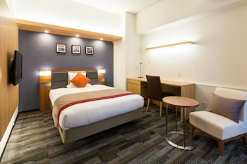 Picture of HOTEL MYSTAYS Shinsaibashi East in Osaka