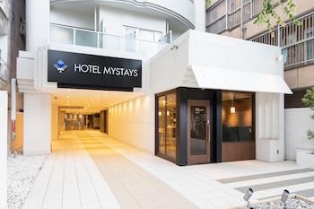 오사카의 호텔 마이스테이 신사이바시 이스트 사진