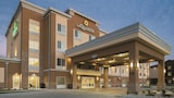 Grand Forks hotels,Grand Forks accommodatie, online Grand Forks hotel-reserveringen