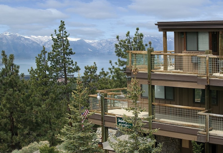 WorldMark Lake Tahoe, Stateline
