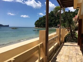 Nuotrauka: El Nido Beach Hotel, El Nido