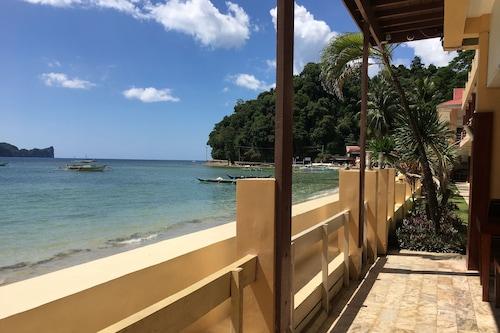 愛妮島海灘酒店/