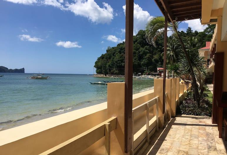 愛妮島海灘飯店, El Nido