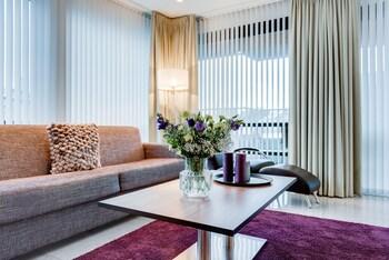 Picture of Black Pearl Luxury Apartments in Reykjavik