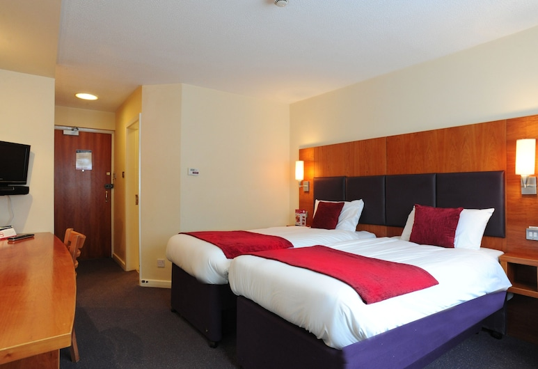 Bay Horse Hotel by Greene King Inns, Віган, Двомісний номер, Номер