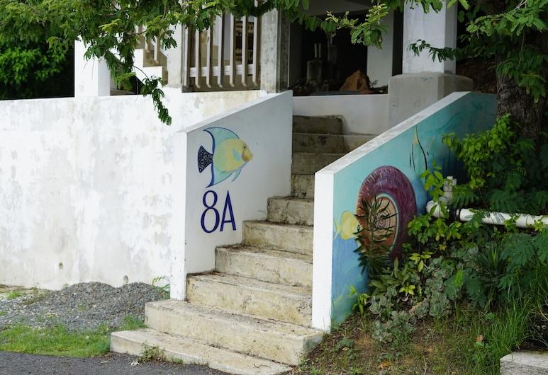 Culebra Island Villas, Culebra, Eingangsbereich