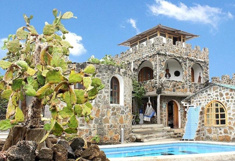 La Fortaleza De Haro, Puerto Ayora