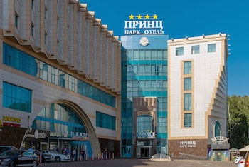 Picture of Prince Park Hotel in Moscow
