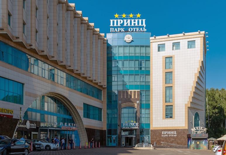 Prince Park Hotel, Moskva, Exteriör