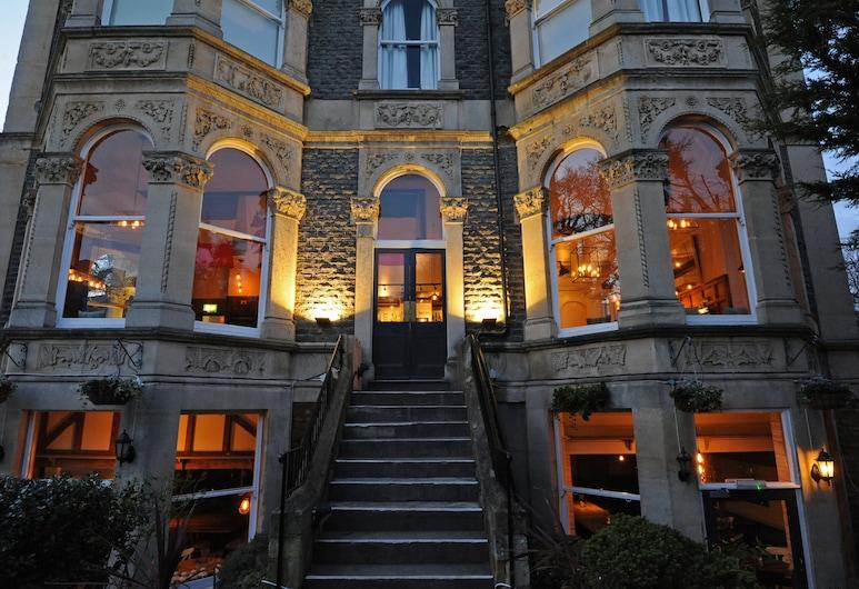The Channings Hotel by Greene King Inns, בריסטול, הכניסה למלון