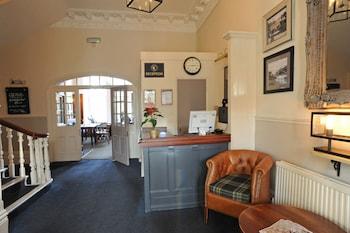 Naktsmītnes The Channings Hotel attēls vietā Bristol