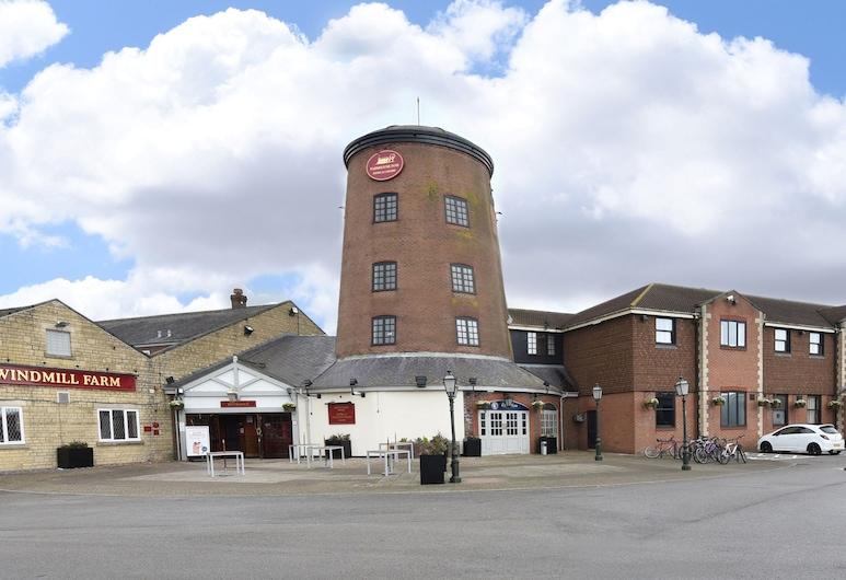 Windmill Farm by Greene King Inns, Lincoln