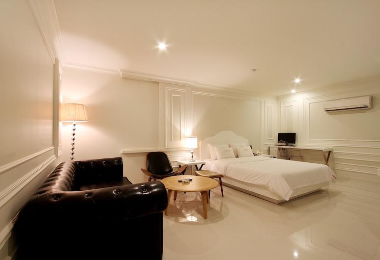 Bando Tourism Hotel, Incheon, Superior Room, Guest Room