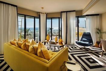 特拉維夫布朗海灘之家布朗酒店的圖片