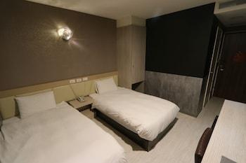 Imagen de Chao She Hotel en Kaohsiung