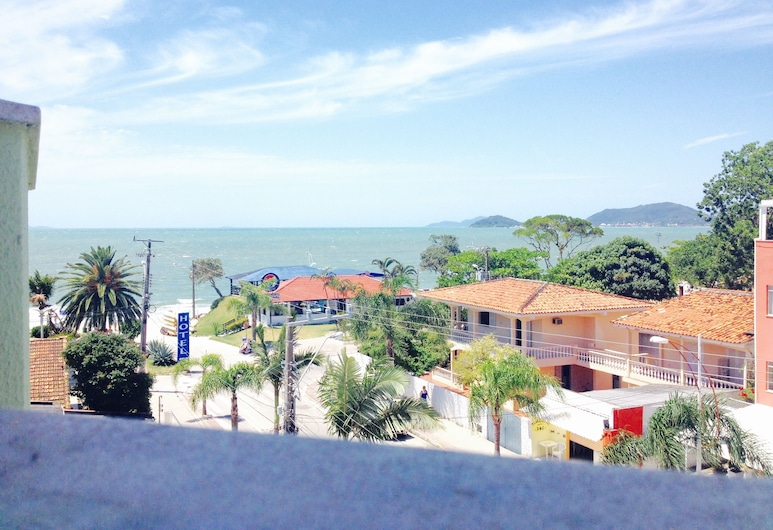 Canasvieiras Boulevard Hotel, Florianopolis, Dubbelrum, Balkong