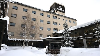 Foto di Natural Resort Niseko Weiss Hotel a Kutchan