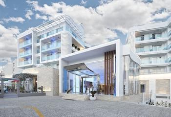 Picture of Blue Bay Platinum Hotel in Marmaris