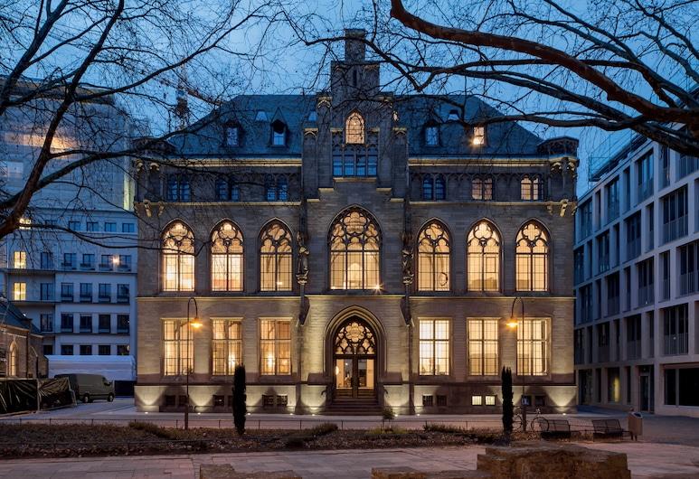 THE QVEST hideaway, Köln