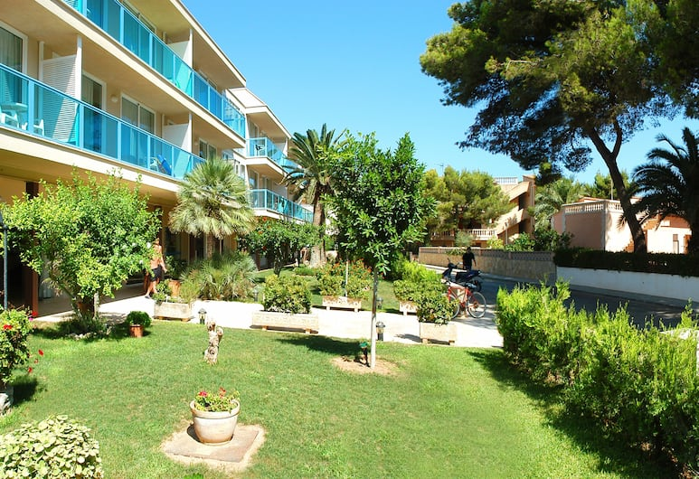 Canyamel Sun Aparthotel, Capdepera