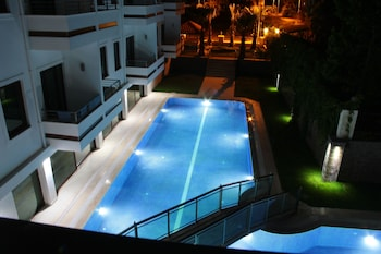 Picture of Malahit Exclusive City Hotel in Fethiye