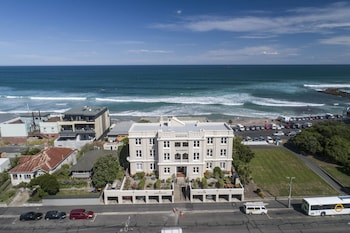 Picture of Majestic Mansions - Apartments at St Clair in Dunedin