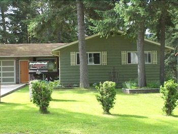 Picture of Auberge Kicking Horse B&B by Elevate Rooms in Golden