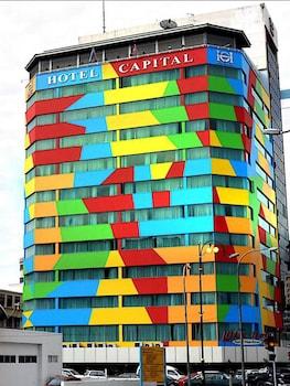 ภาพ โรงแรมแคปิตอล ใน โคตาคินาบาลู