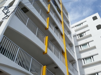 Picture of Condominium Hotel Alma Resort in Motobu