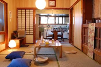 Picture of Garden House in Motobu