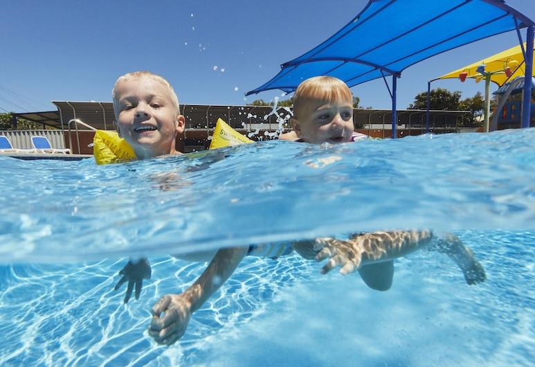 BIG4 Beachlands Holiday Park, Busselton occidental, Piscina infantil