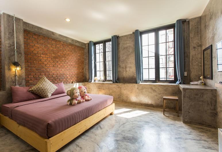 Na Siam Guesthouse, Phuket, Superior-Zimmer, Zimmer