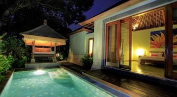 Gambar Kyriad Villa & Hotel Seminyak di Kerobokan