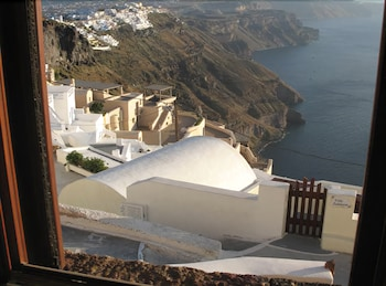 Image de Santorini Mansion à Santorin
